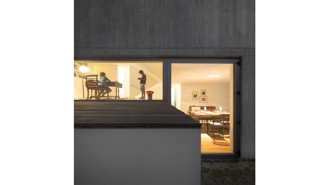 12_Caxias House