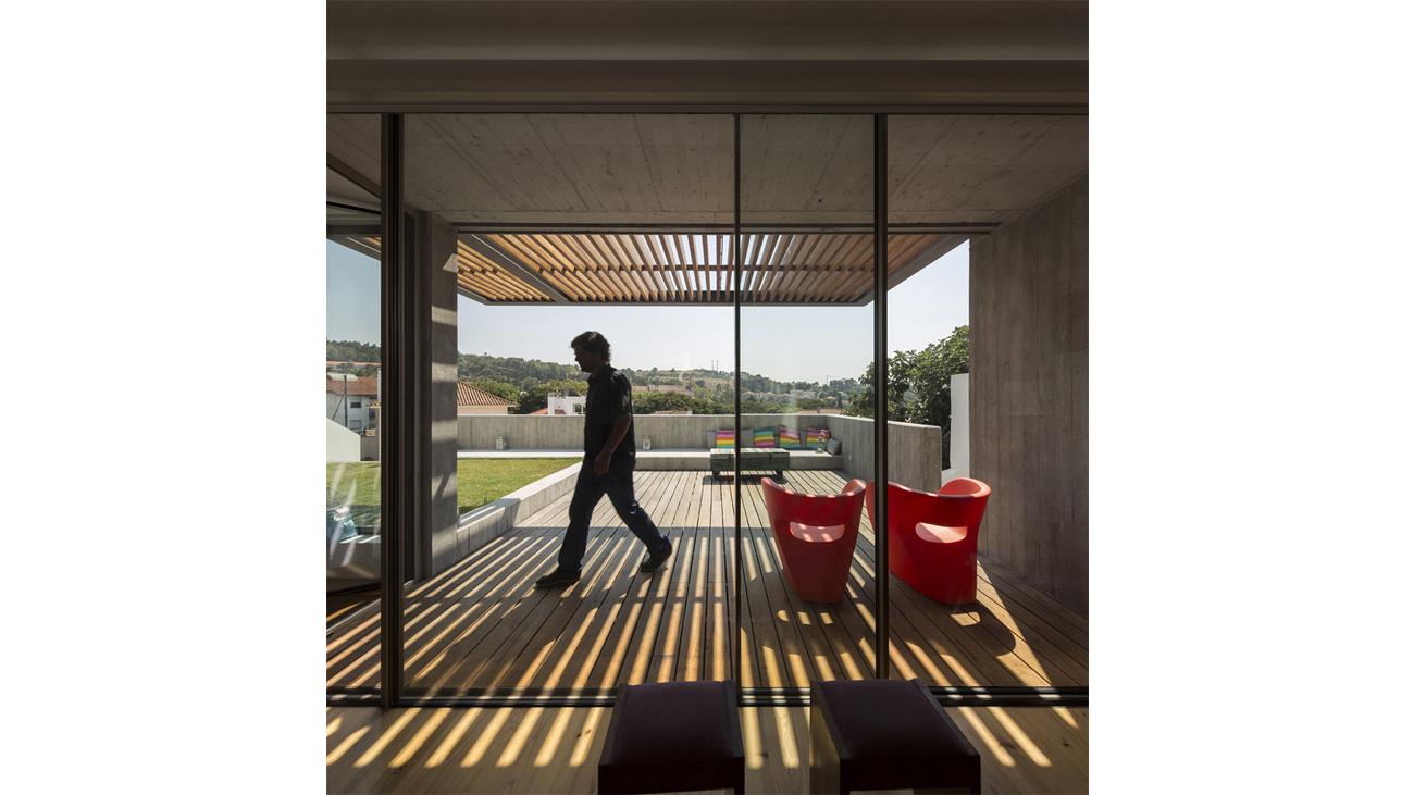 13_Caxias House