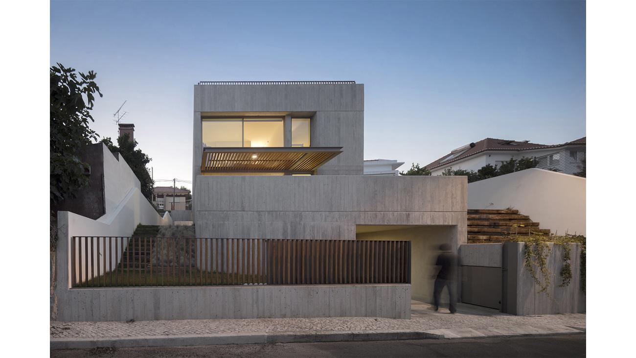 14_Caxias House