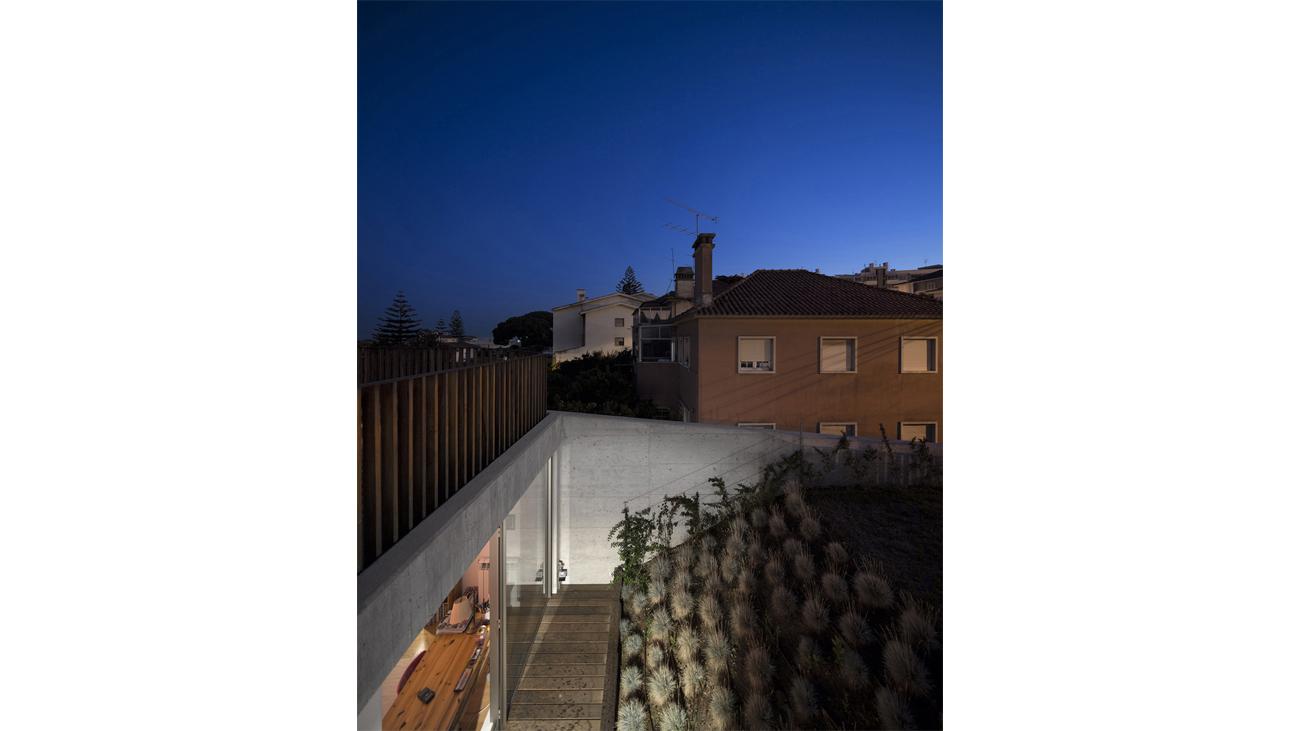 16_Caxias House
