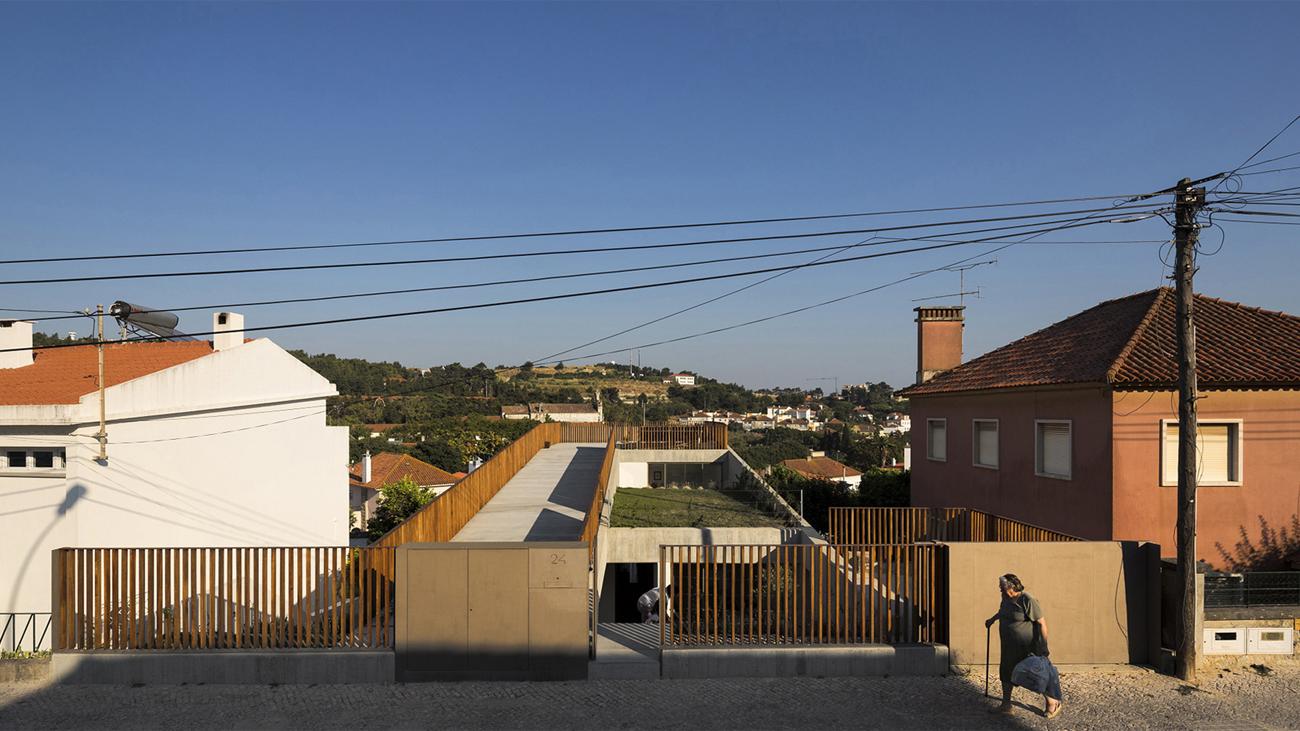 1_Caxias House