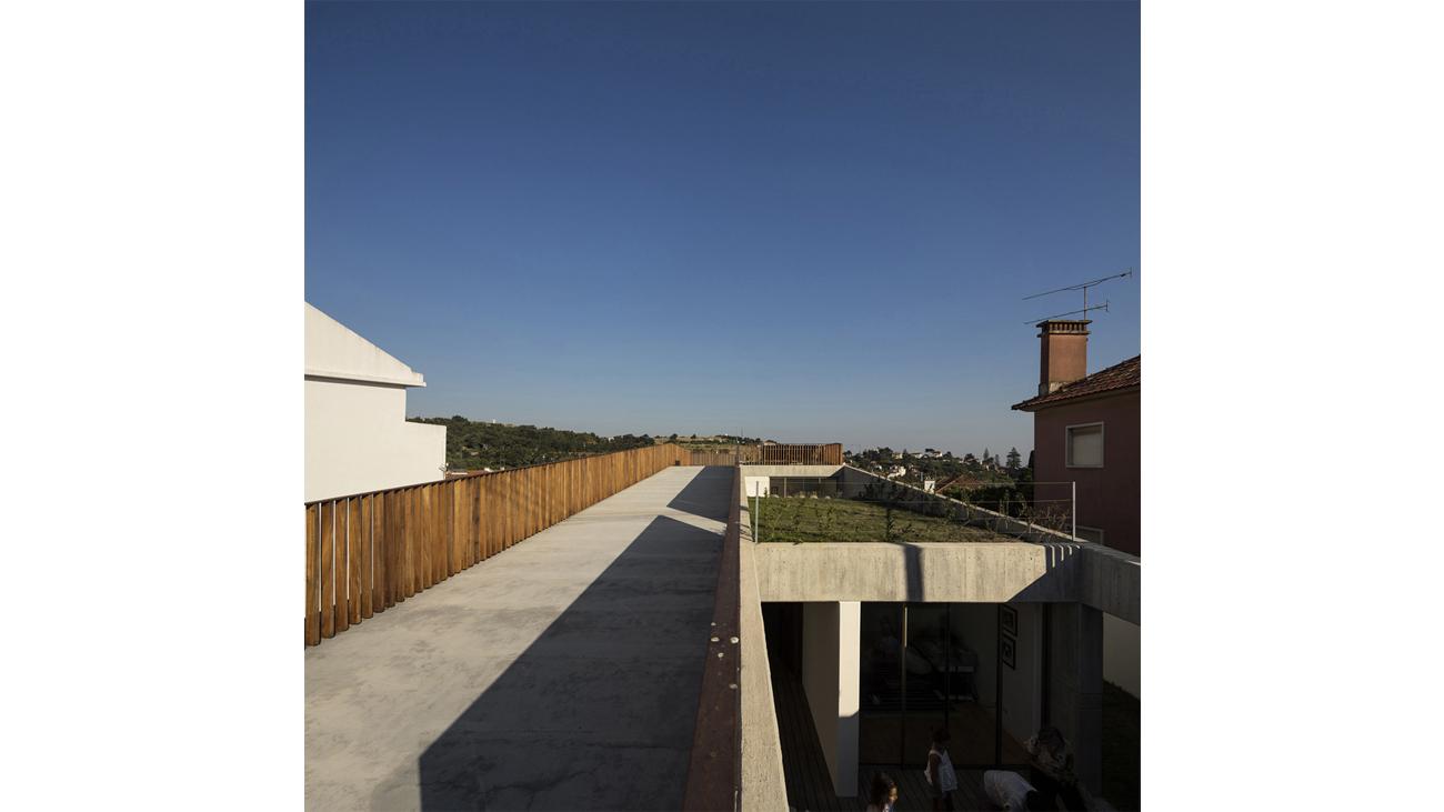 3_Caxias House