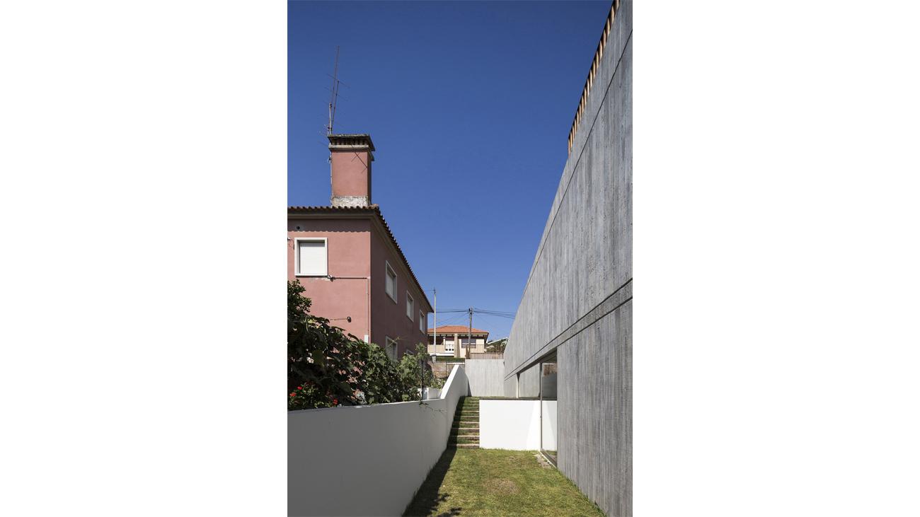 8_Caxias House