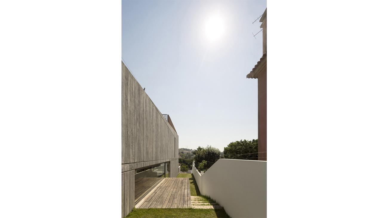9_Caxias House