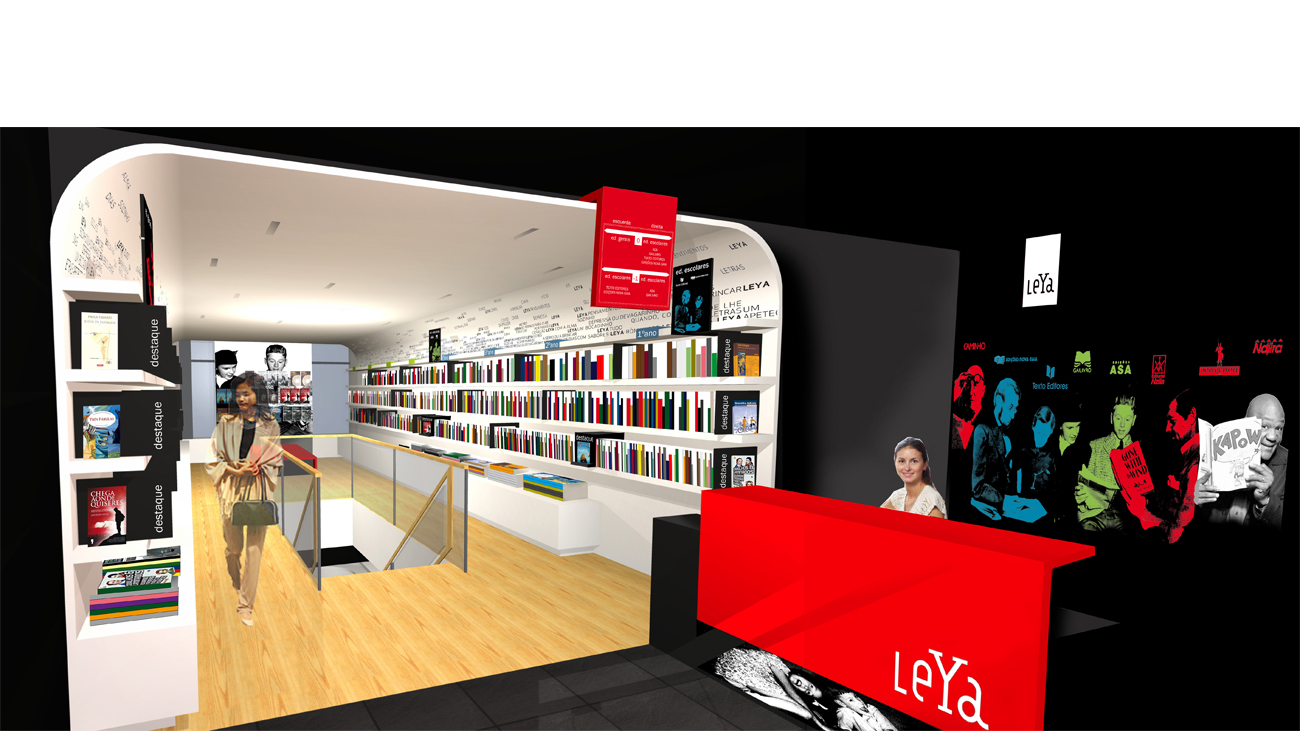 1_Leya bookshops