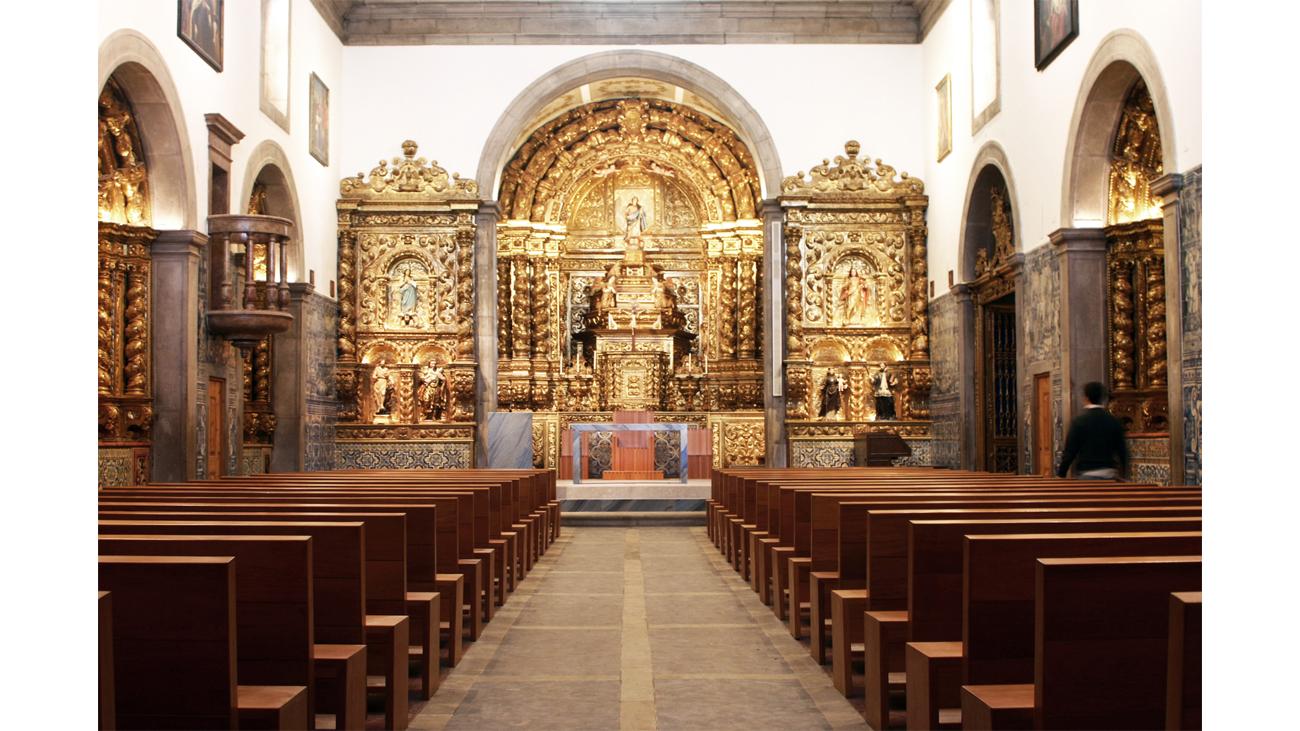 2_Igreja de Cascais