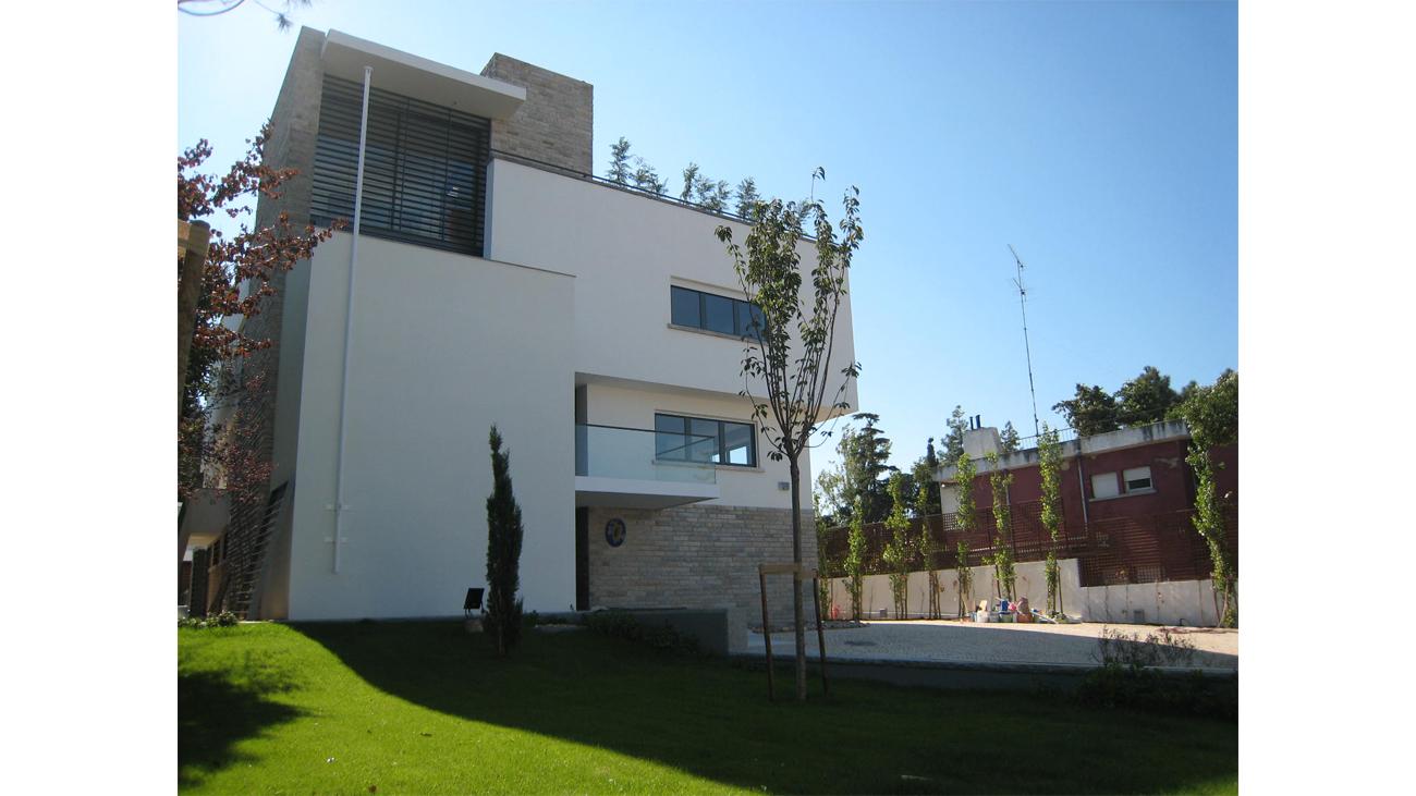 3_Ireland Ambassador's Residence