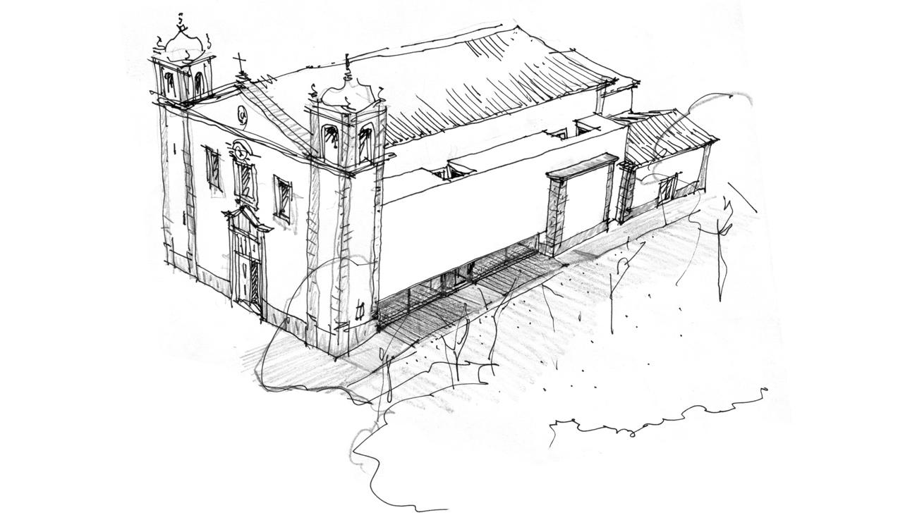 9_Igreja de Cascais